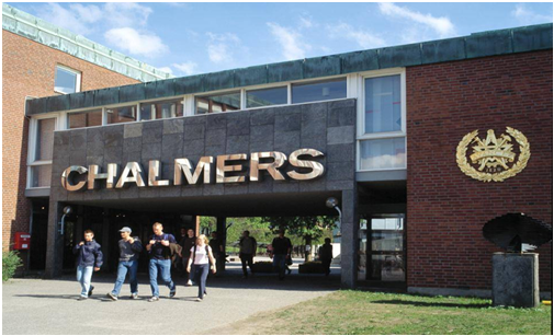 Chalmers University