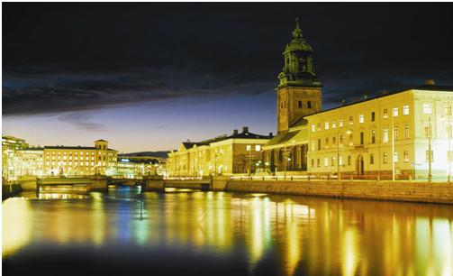 Gothenburg 2